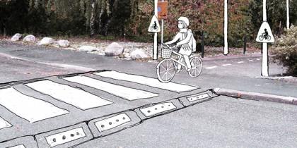 School Path