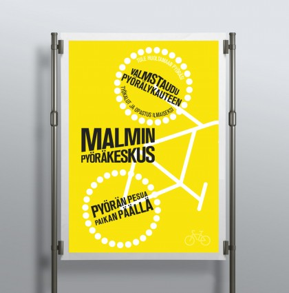 Social Media Strategy for Malmi Bicycle Centre